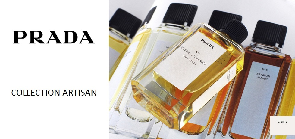 prada collection artisan