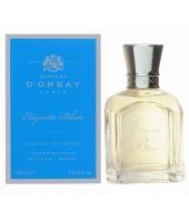 PARFUMS D'ORSAY - ETIQUETTE BLEUE