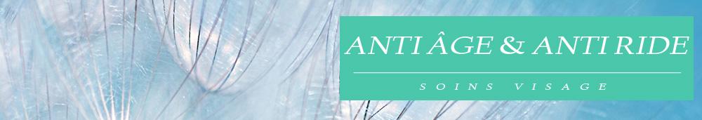 ANTI AGE ANTI RIDES