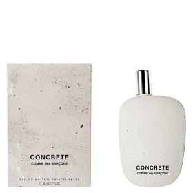 COMME DES GARCONS - CONCRETE