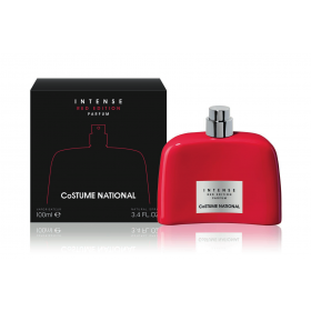 COSTUME NATIONAL -  INTENSE PARFUM - RED EDITION