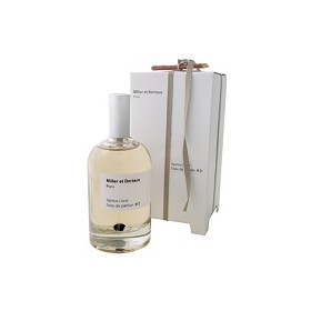 MILLER ET BERTAUX, Spiritus / Land , l'eau de parfum #2