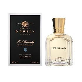 PARFUMS D'ORSAY - LE DANDY