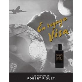 ROBERT PIGUET - VISA - EAU DE PARFUM