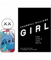 COMME DES GARCONS - GIRL BY PHARREL WILLIAMS