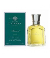 PARFUMS D'ORSAY - AROME 3