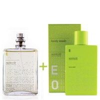 ESCENTRIC MOLECULES - ESCENTRIC 03 - PACK EAU DE TOILETTE100ML + GEL DOUCHE 200ML
