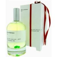 MILLER ET BERTEAUX, Green Green Green and ... Green, eau de Parfum #3